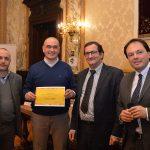 1° Premio al nostro Bilancio Sociale 2014 presso la Camera di Commercio di Cuneo