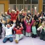 Yoga della Risata: appuntamento il 1° Maggio.