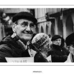 """Armando Bianco: """"Il significato dei premi ricevuti"""""""