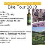 Il Bike Tour 2019 MDF incontra 8 mani a Cascina Fornace