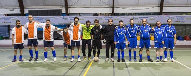 Terzo Tempo: il bello del calcio oltre i tempi regolamentari.