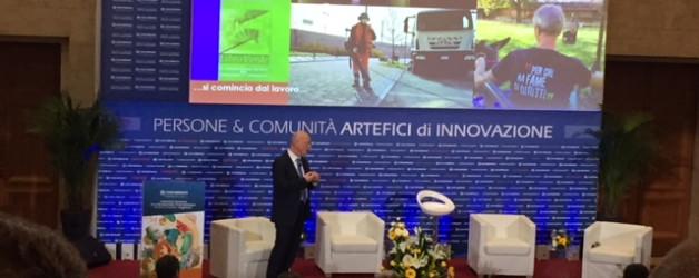 """Roma A/R in giornata: """"Le persone non fanno i viaggi, sono i viaggi che fanno le persone"""". News da Federsolidarietà, aggiornati i vertici."""