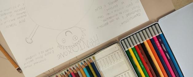 I dinamici: le scuole lavorano al fumetto