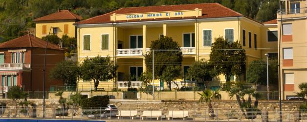 10 aprile, via alle iscrizioni per la colonia Marina di Bra in Laigueglia