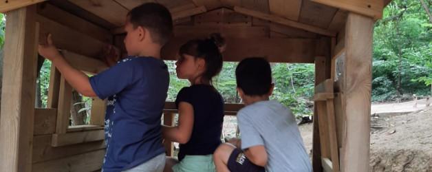 Orti e laboratori, un'estate con i nostri bambini verso il nuovo anno
